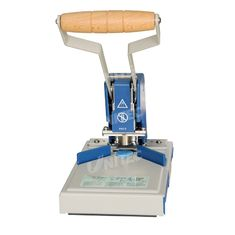 2.5Kgs Corner Rounding Machine 100 Sheets 70Gsm With Big Handle